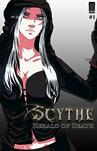 Scythe: Herald of Death #1 (English Edition)