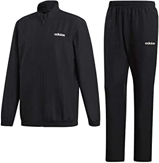 adidas Men's 24/7 Woven Cuffed Tracksuit