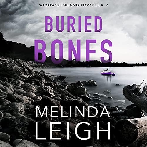 Bargain Audio Book - Buried Bones