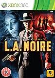 L.A. Noire (Xbox 360) [Importación inglesa]