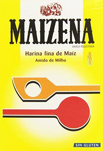 Maizena Harina Fina de Maíz, 400g