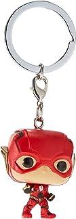 Funko Pocket Pop! Keychain: The Flash Action Figure - 13791