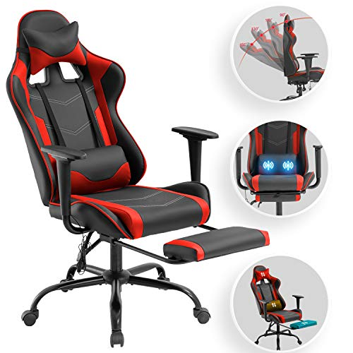 Computer Gaming Chair PC...