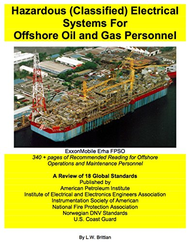 Hazardous (Classified) Electrical Systems For Offshore Oil and Gas Personnel (English Edition)