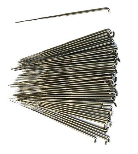 Size 40 Felting Needles- Bulk Pack of 50