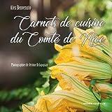 Carnets de cuisine du Comté de Nice