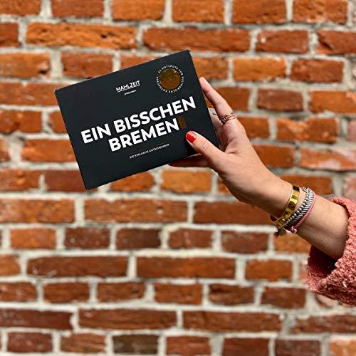 EIN BISSCHEN BREMEN 2020 | Das exklusive Gutscheinmagazin