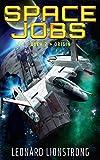 Space Jobs - Buch 2 » Origin: Space Opera und Weltraumabenteuer