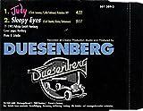 Immagine 2 judy sleepy eyes single cd