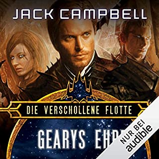 Gearys Ehre Titelbild
