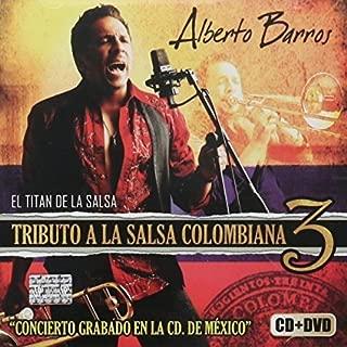 concierto de salsa