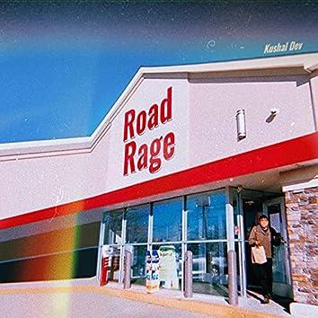 Road Rage (feat. Seba)