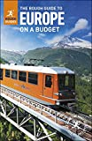 The Rough Guide to Europe on a Budget  (Travel Guide eBook)