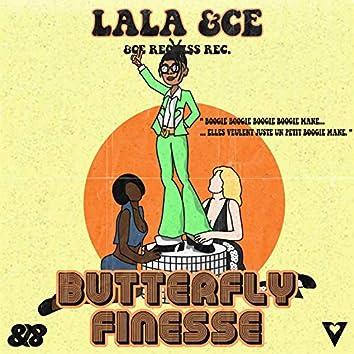 Butterfly Finesse (Boogie Mane)