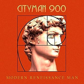 Modern Reneissance Man