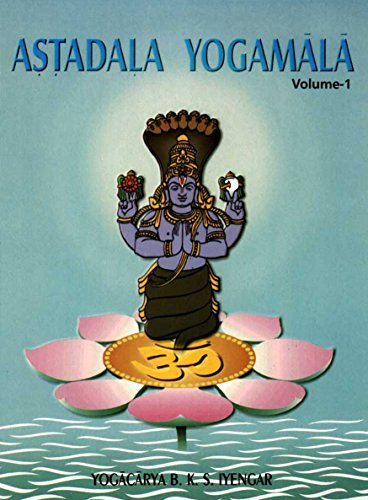 Astadala Yogamala (Volume 1): Collected Works (English Edition)