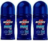 MENNEN MENNEN Déodorant Bille Marine...