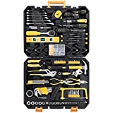 Best Home Tool Sets - FIXKIT 216 Piece Tool Set, General Home Repair Review