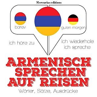 Armenisch sprechen auf Reisen Titelbild