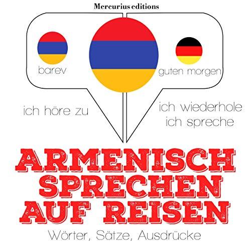 Armenisch Sprechen Auf Reisen