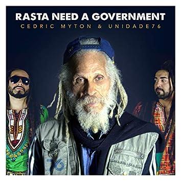 Rasta Need a Government