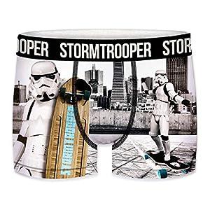 FREEGUN Boxer Star Wars