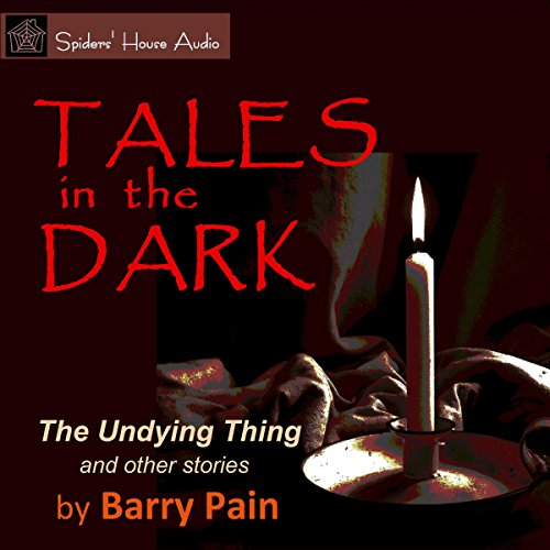 Tales in the Dark cover art