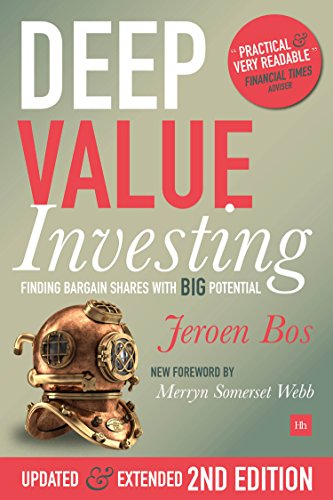 Deep Value Investing: Finding bargain shares with BIG potential