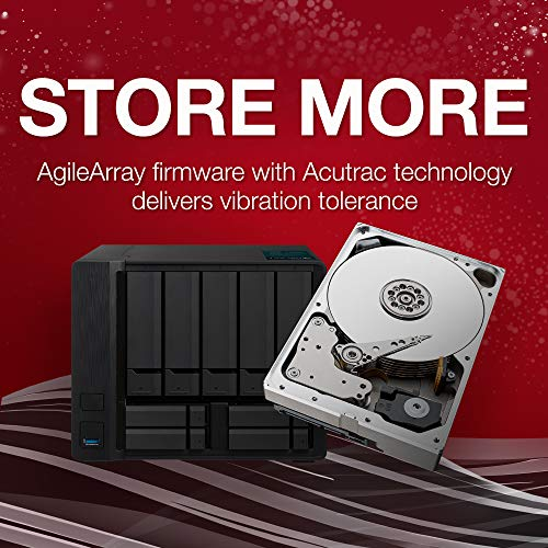 Build My PC, PC Builder, Seagate ST10000VN0004