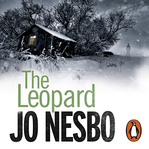 The Leopard: A Harry Hole Thriller, Book 8 cover art