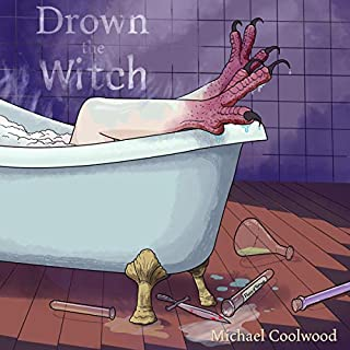 Drown the Witch cover art