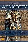 Breve historia del Antiguo Egipto par Varas Mazagatos