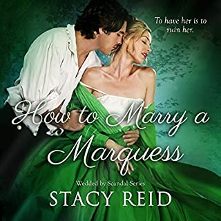 How to Marry a Marquess cover art