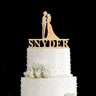 Best state trooper cake topper Reviews