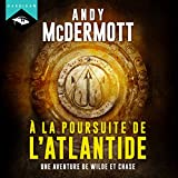 À la poursuite de l'Atlantide - 14,99 €