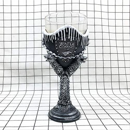 lied van ijs en vuur rechts spel bar bier Cup