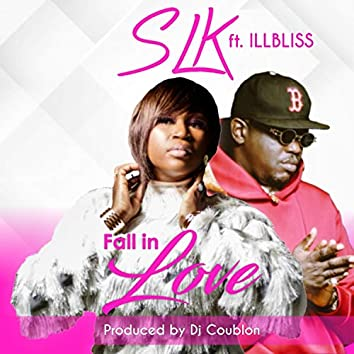 Fall in Love (feat. Illbliss)