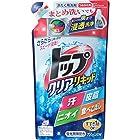 【大幅値下がり!】トップ クリアリキッド 洗濯洗剤 液体 詰め替え 720gが激安特価!