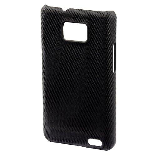 Hama Air Plus Handytasche für Samsung GT-i9100 Galaxy S II schwarz