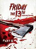Friday the 13th VIII: Jason takes Manhattan