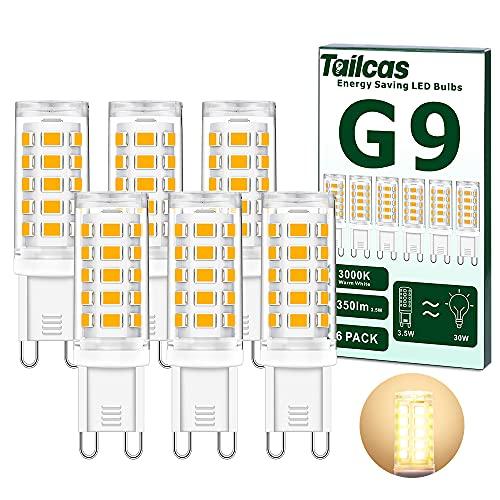Tailcas G9