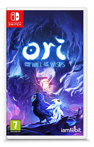 Ori and The Will of the Wisp (Nintendo Switch)