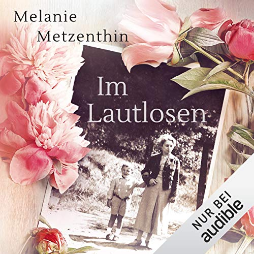 Im Lautlosen audiobook cover art