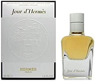 Hermes Eau de Parfum Spray for Woman 50 ml