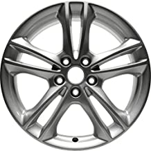 New 17 inch Replacement Alloy Wheel Rim Compatible With Ford Fusion 2015-2016 ALY3984