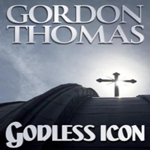 Godless Icon audiobook cover art