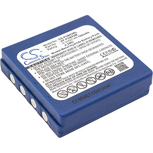 Replacement for HBC AF-FUB03M BA203060 BA222060 KH68302500 Battery