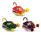 CoTa Global Anglerfish Refrigerator Bobble...