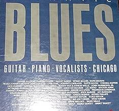 Atlantic Blues 8LP Box Set many Still Sealed Mint Original 1986 Atlantic Records A1-81696 Vinyl 8XLP Box 4 Double Lp's