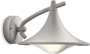 Philips myGarden, duvar lambası Cedar 15W, Ampul dahil, 1-ampullü 172078716